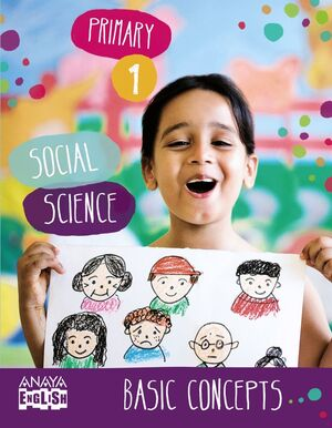 SOCIAL SCIENCE 1. BASIC CONCEPTS.