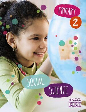SOCIAL SCIENCE 2.