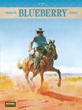 BLUEBERRY. EDICIÓN INTEGRAL 4