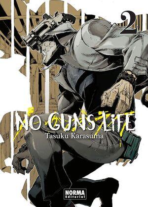 NO GUNS LIFE 2