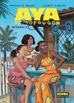 AYA DE YOPOUGON. INTEGRAL 1