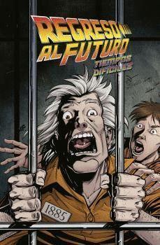 REGRESO AL FUTURO 5