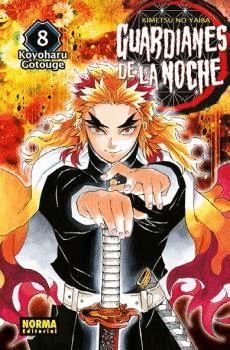 GUARDIANES DE LA NOCHE 08