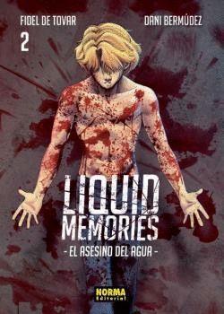 LIQUID MEMORIES 2
