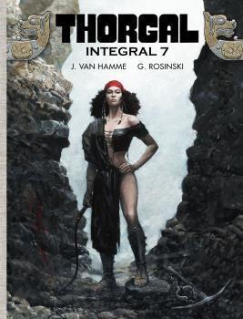 THORGAL. INTEGRAL 07