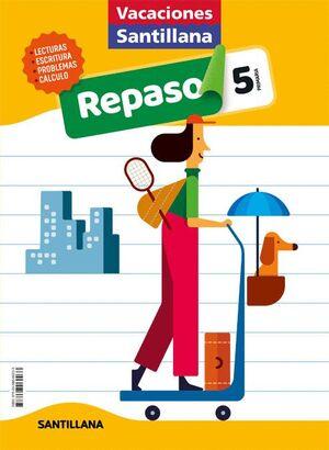 (20).VACACIONES DE REPASO 5º PRIMARIA