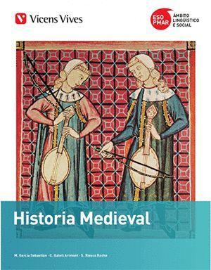 PMAR HISTORIA MEDIEVAL