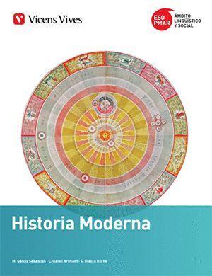 PMAR HISTORIA MODERNA