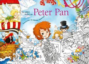 PETER PAN (VVKIDS)