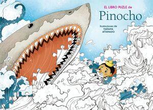 PINOCHO (VVKIDS)
