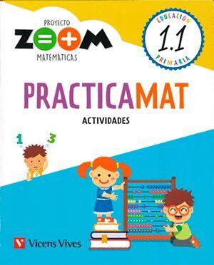 PRACTICAMAT 1 (1.1-1.2-1.3) ACTIVIDADES (ZOOM)