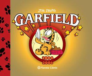 GARFIELD 2004-2006 Nº 14/20
