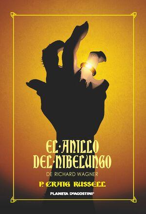 EL ANILLO DEL NIBELUNGO (EDICIÓN INTEGRAL) (PDA)