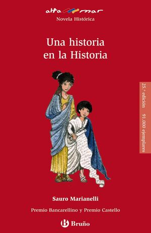 UNA HISTORIA EN LA HISTORIA