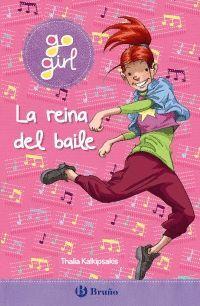 GO GIRL - LA REINA DEL BAILE