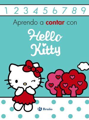 APRENDO CONTAR H. KITTY