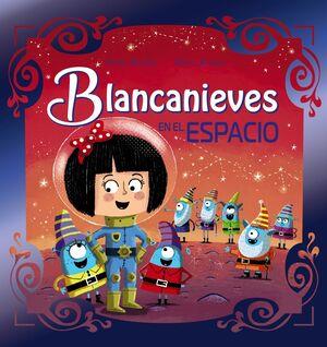 BLANCANIEVES EN EL ESPACIO