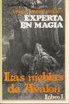 EXPERTA EN MAGIA. (T.1)