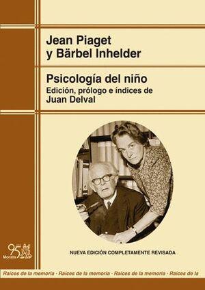 PSICOLOGÍA DEL NIÑO (EDICIÓN RENOVADA)