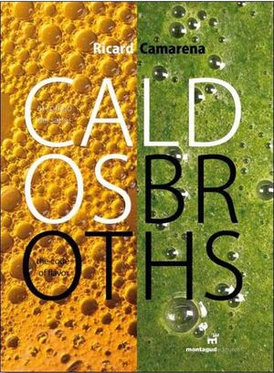CALDOS [RICARD CAMARENA] BROTHS