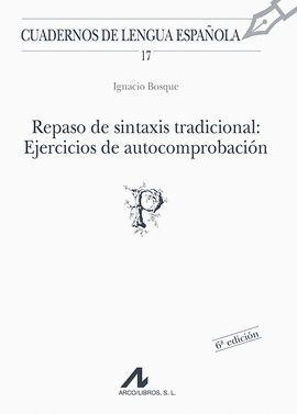 REPASO DE SINTAXIS TRADICIONAL