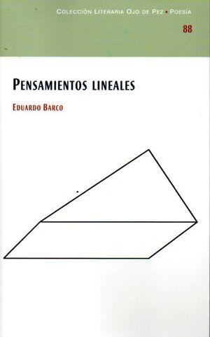 PENSAMIENTOS LINEALES