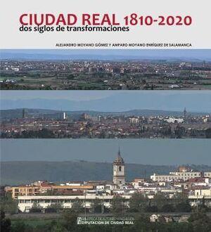 CIUDAD REAL, 1810-2020