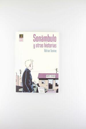 SONÁMBULO