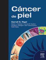 CÁNCER DE PIEL + CD IMÁGENES
