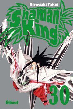 SHAMAN KING 30