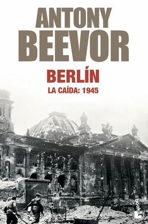 BERLIN. LA CAIDA: 1945 (NF)