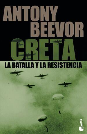 CRETA.LA BATALLA Y LA RESISTENCIA (NF)