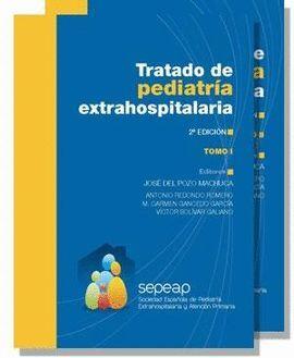 TRATADO DE PEDIATRÍA EXTRAHOSPITALARIA, 2ª EDICIÓN