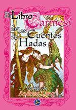 EL LIBRO CARMESÍ DE LOS CUENTOS DE HADAS
