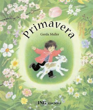 PRIMAVERA CAST