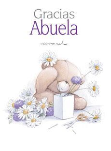GRACIAS ABUELA