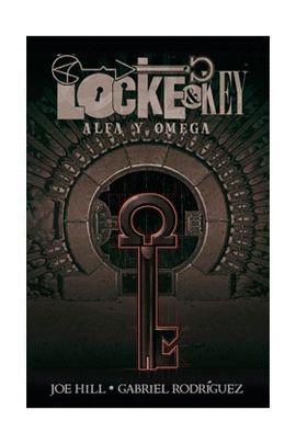 LOCKE & KEY 06: ALFA Y OMEGA