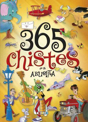 365 CHISTE DE LA ABUELITA