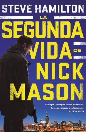 LA SEGUNDA VIDA DE NICK MASON