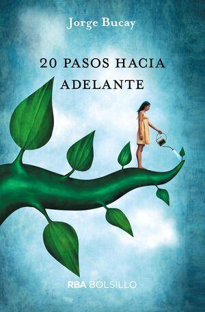 20 PASOS HACIA ADELANTE