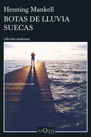 BOTAS DE LLUVIA SUECAS