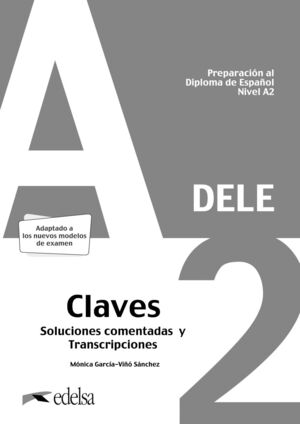 DELE A2. CLAVES. 2020