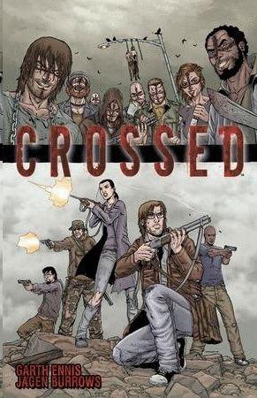 CROSSED 01
