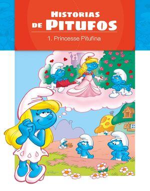 LOS PITUFOS- HISTORIAS DE PITUFOS- ¡HABLAS MUCHO PITUFO FILÓSOFO!