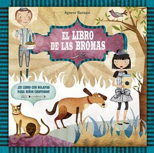 EL LIBRO DE LAS BROMAS