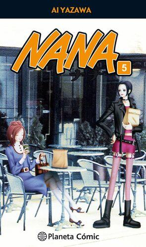 NANA Nº 05/21 (NUEVA EDICIÓN)