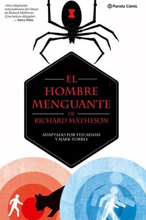 EL HOMBRE MENGUANTE