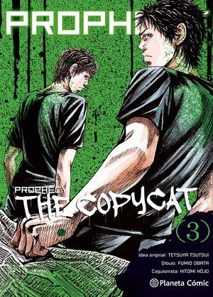PROPHECY COPYCAT Nº 03/03
