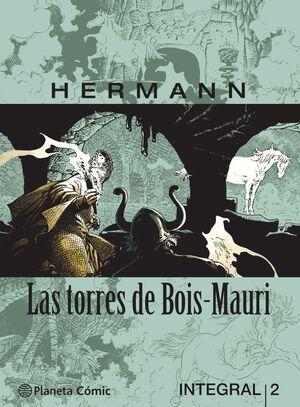 LAS TORRES DE BOIS-MAURI Nº 02/03
