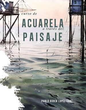 CURSO ACUARELAS PAISAJE